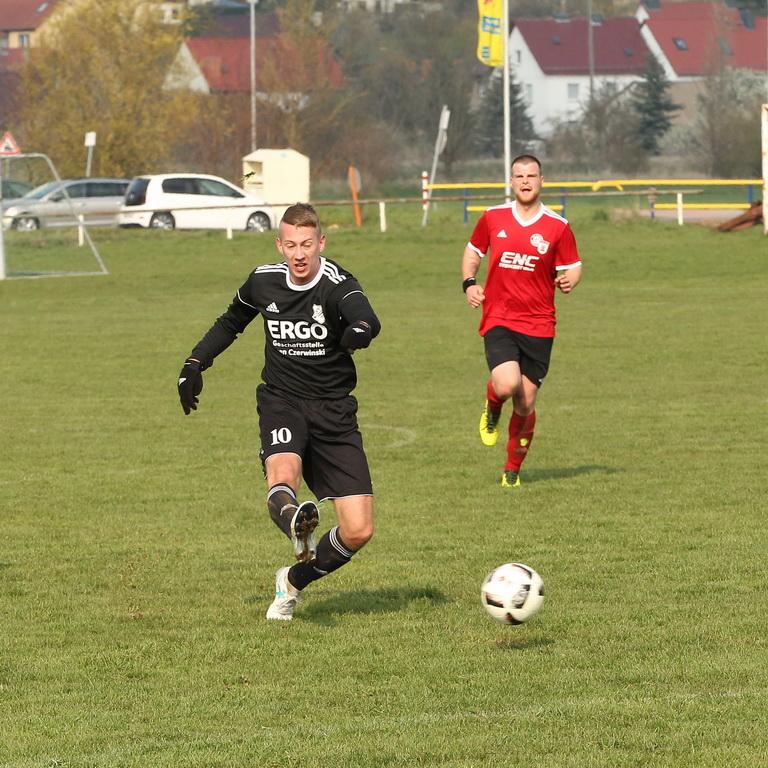 19. Spieltag Kreisliga 2018/2019