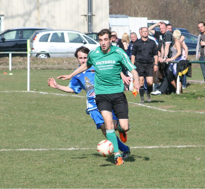 19. Spieltag Saison 2010/2011