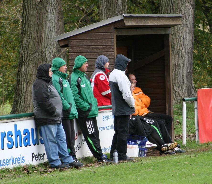 2. Runde Kreispokal 2009/2010
