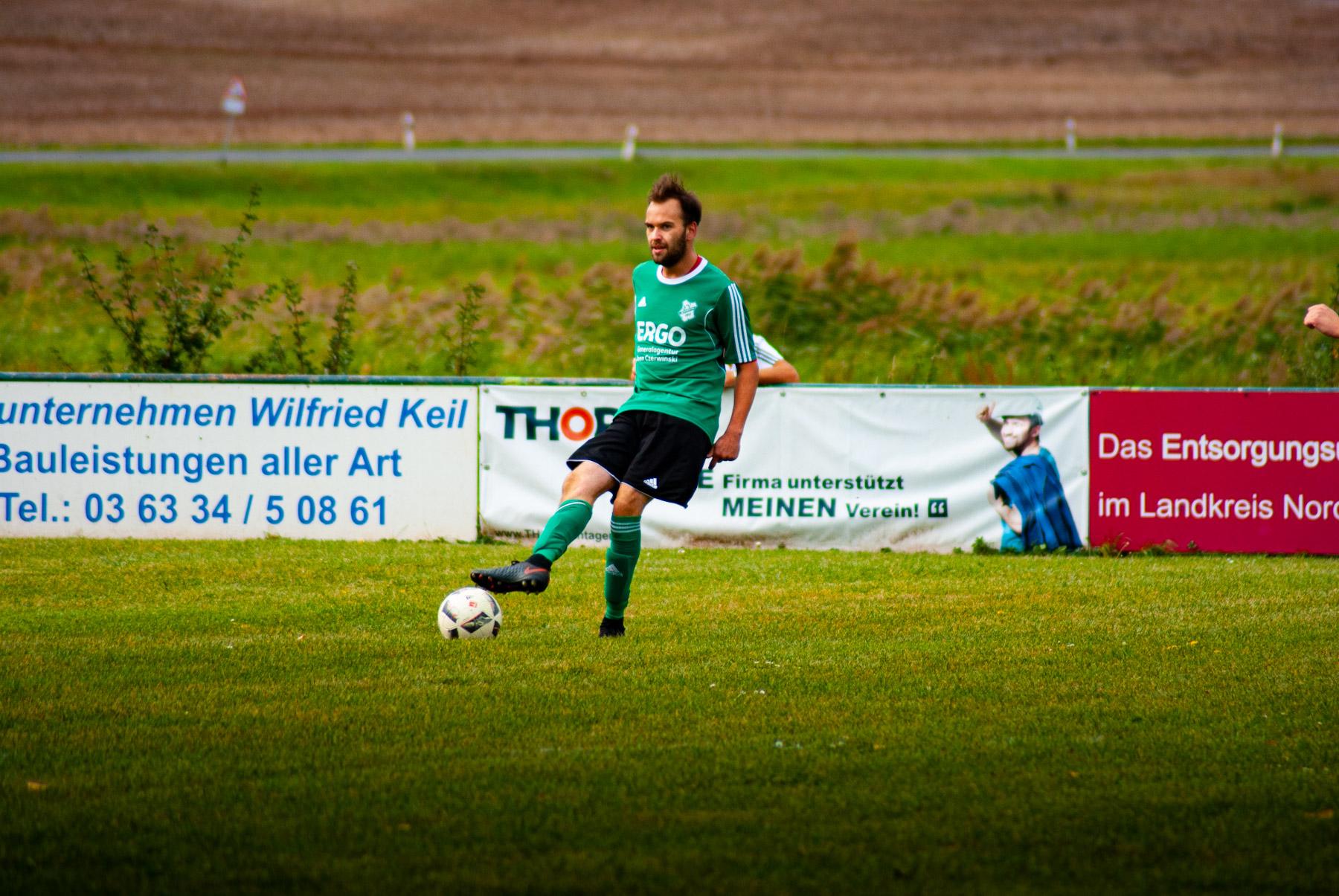 2. Runde Kreispokal 2021/2022