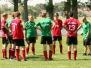 2. Spieltag 1. Kreisklasse 2015/2016