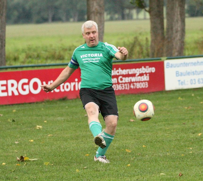 2. Spieltag Alte Herren 2015/2016