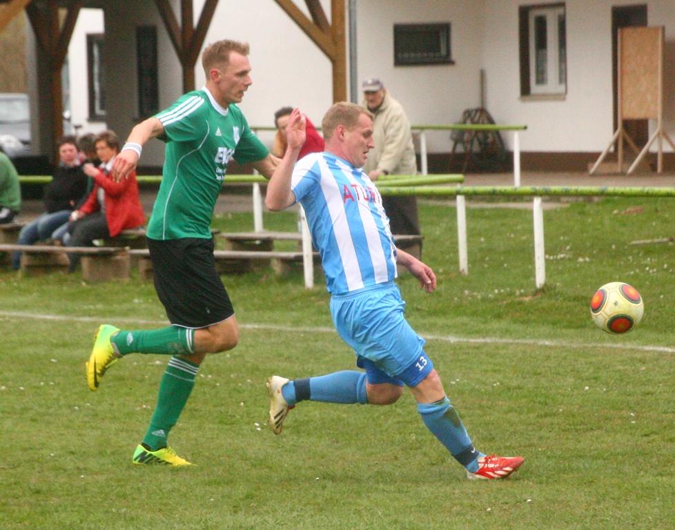 20. Spieltag Kreisliga 2014/2015