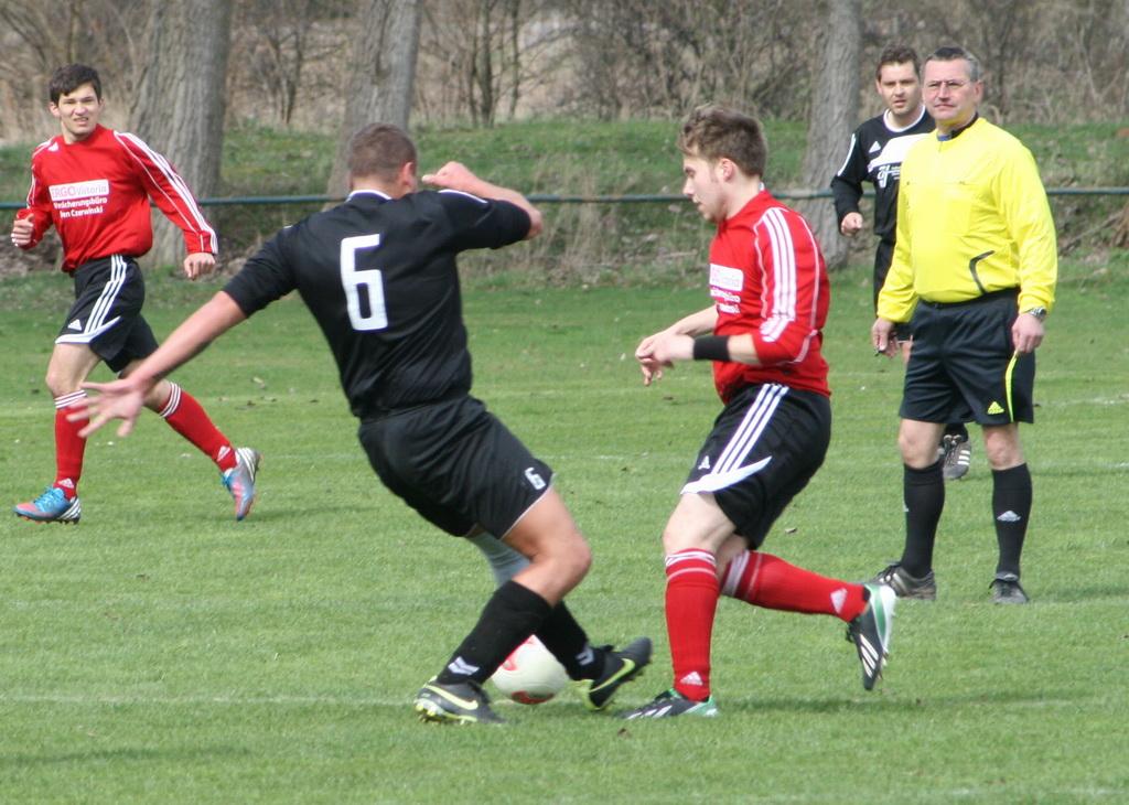 21. Spieltag Kreisliga 2012/2013