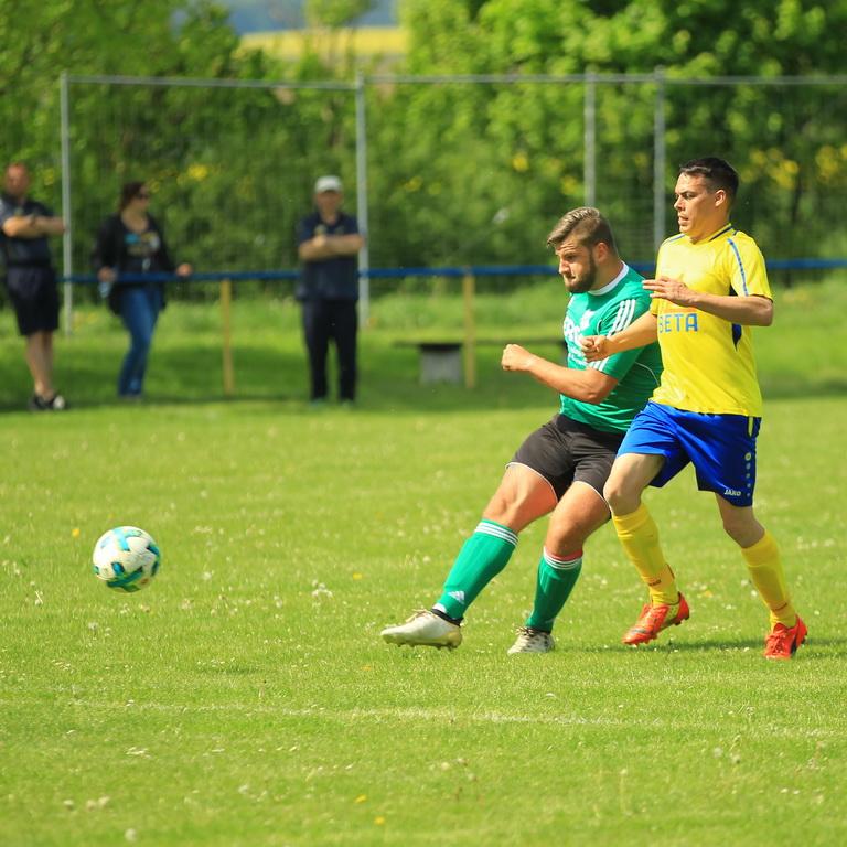 21. Spieltag Kreisliga 2017/2018