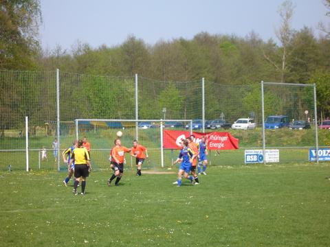 21. Spieltag Saison 2006/2007