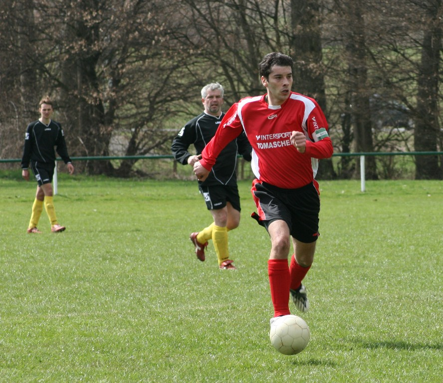 21. Spieltag Saison 2009/2010