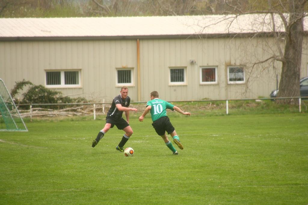 22. Spieltag Kreisliga 2014/2015