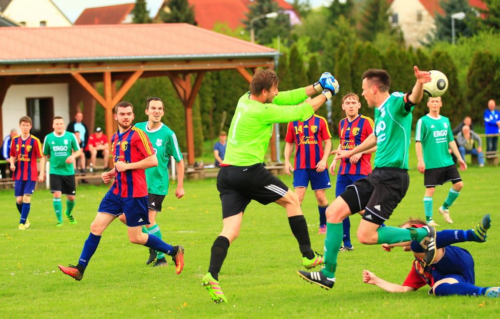 22. Spieltag Kreisliga 2016/2017