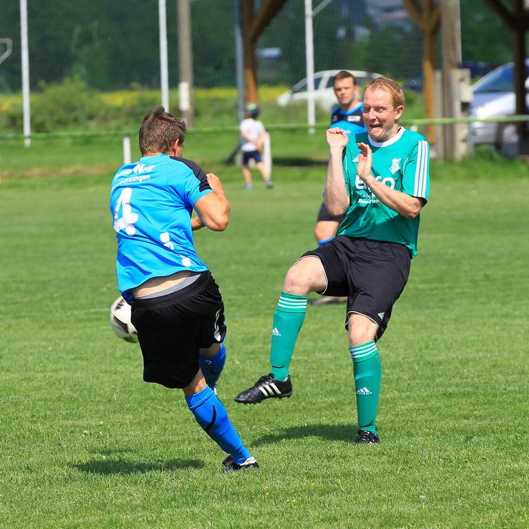 22. Spieltag Kreisliga 2017/2018