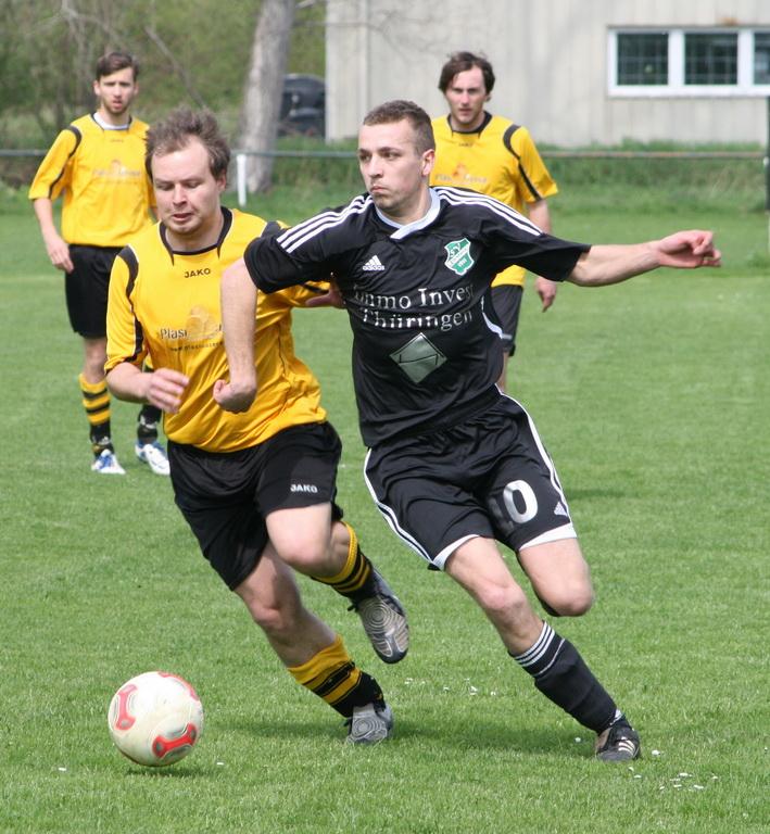 23. Spieltag Kreisliga 2012/2013