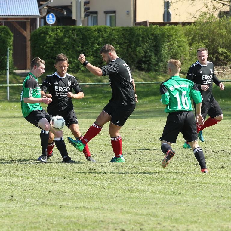 23. Spieltag Kreisliga 2018/2019
