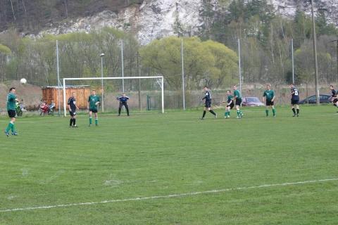 23. Spieltag Saison 2007/2008