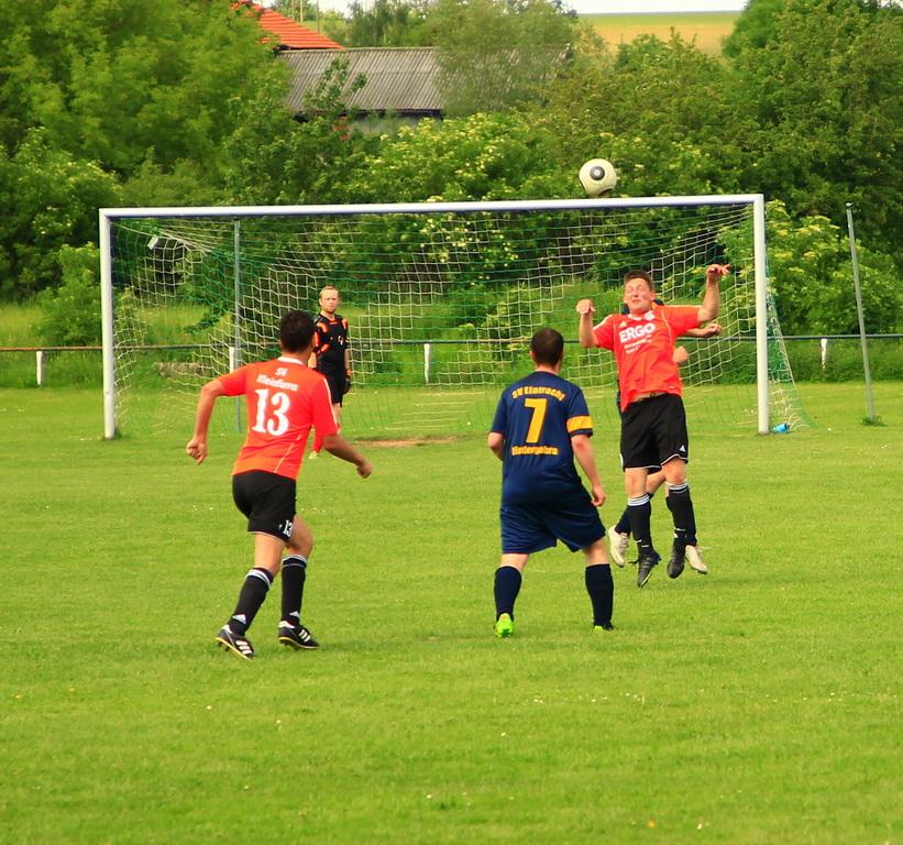 24. Spieltag 1. Kreisklasse 2016/2017