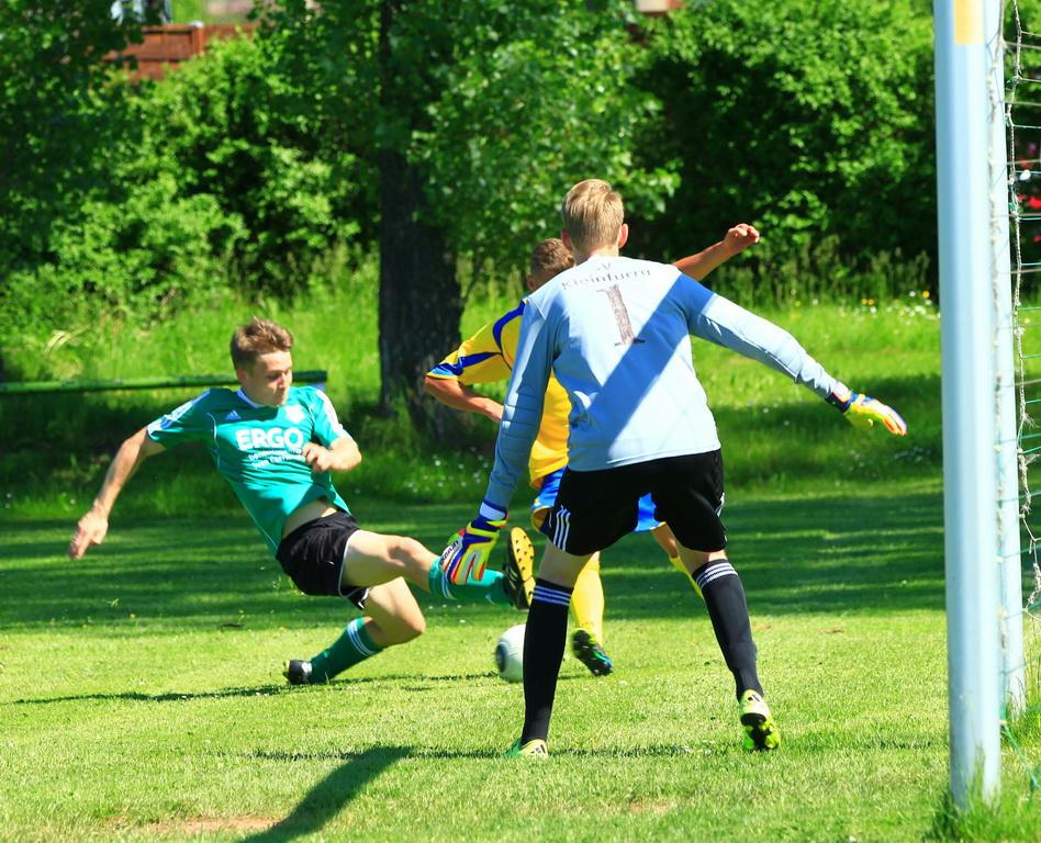 24. Spieltag Kreisliga 2016/2017