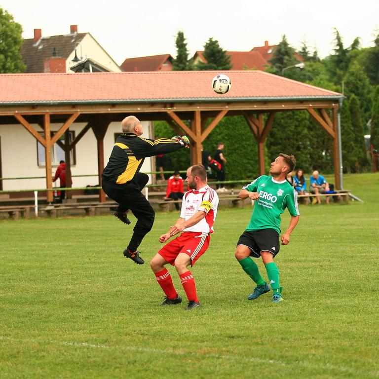 24. Spieltag Kreisliga 2017/2018