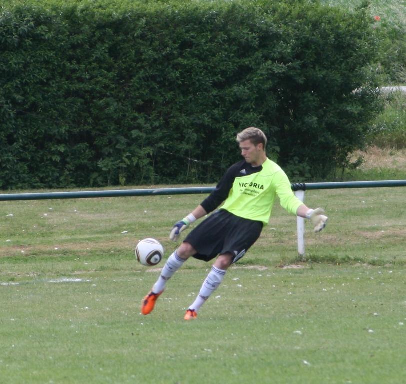24. Spieltag Regionalklasse 2011/2012