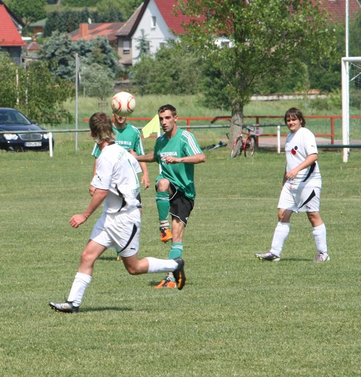 24. Spieltag Saison 2010/2011