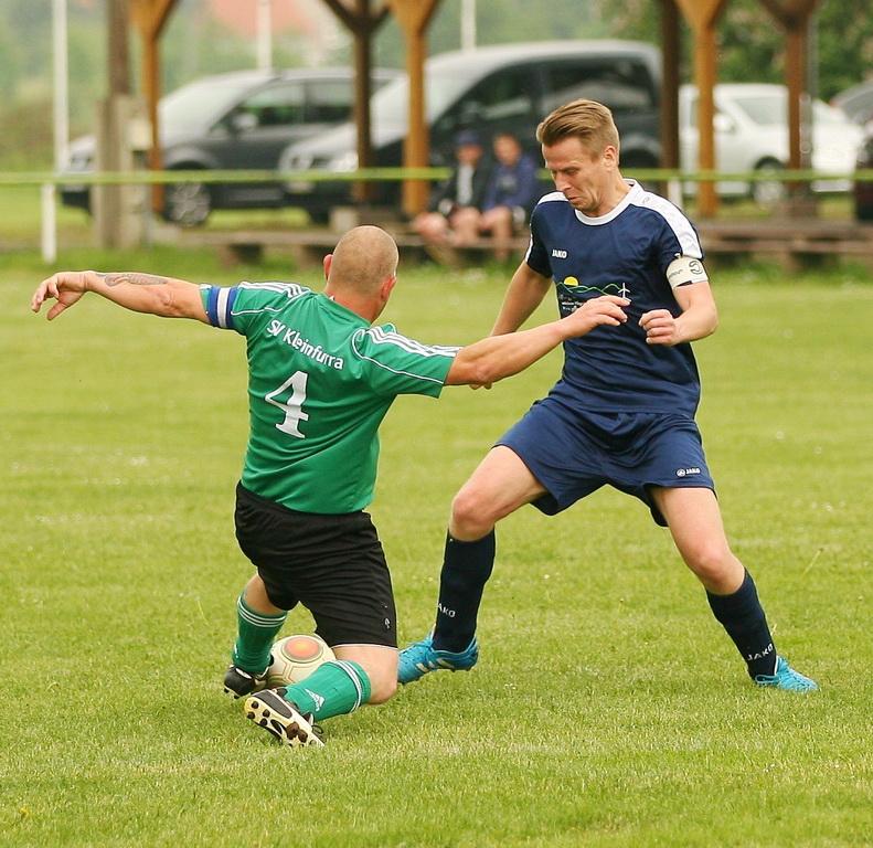 25. Spieltag 1. Kreisklasse 2015/2016