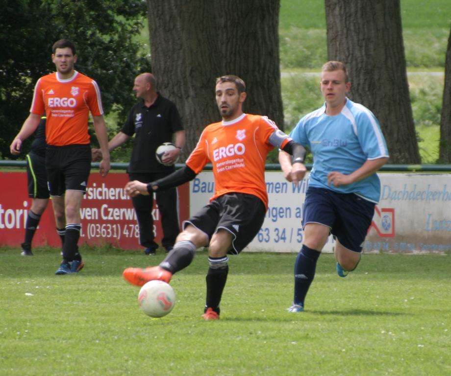25. Spieltag Kreisliga 2013/2014