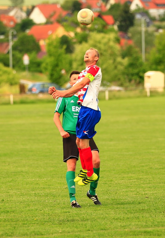 25. Spieltag Kreisliga 2016/2017