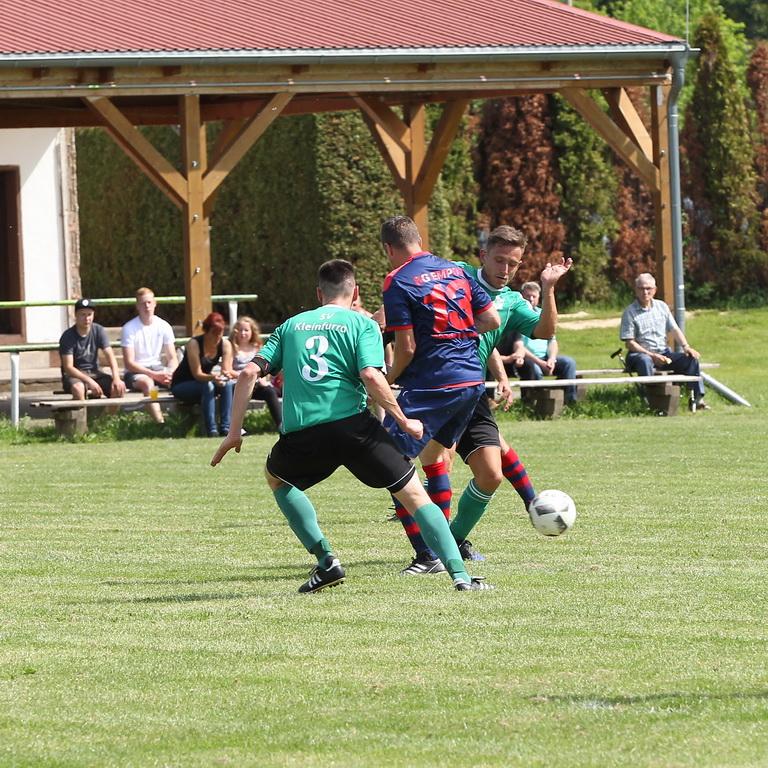 25. Spieltag Kreisliga 2018/2019