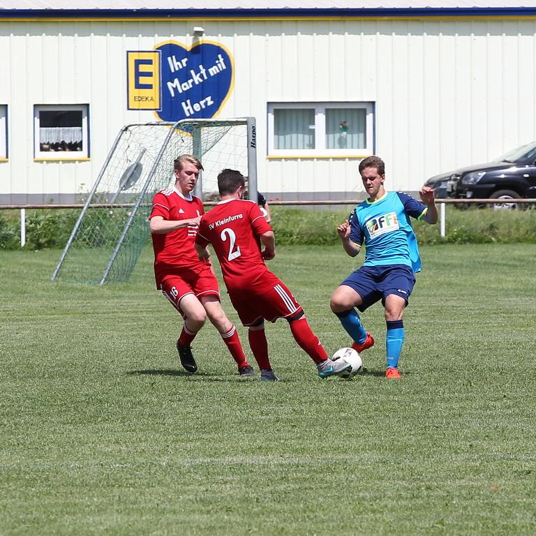 26. Spieltag 1. Kreisklasse 2018/2019