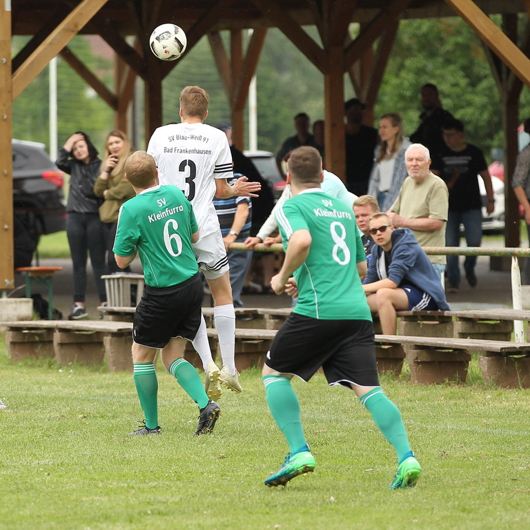 26. Spieltag Kreisliga 2018/2019