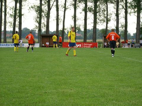 26. Spieltag Saison 2006/2007