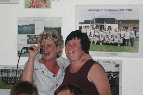 26. Spieltag Saison 2007/2008