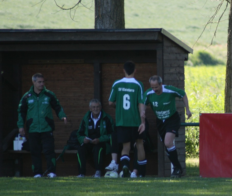 26. Spieltag Saison 2008/2009
