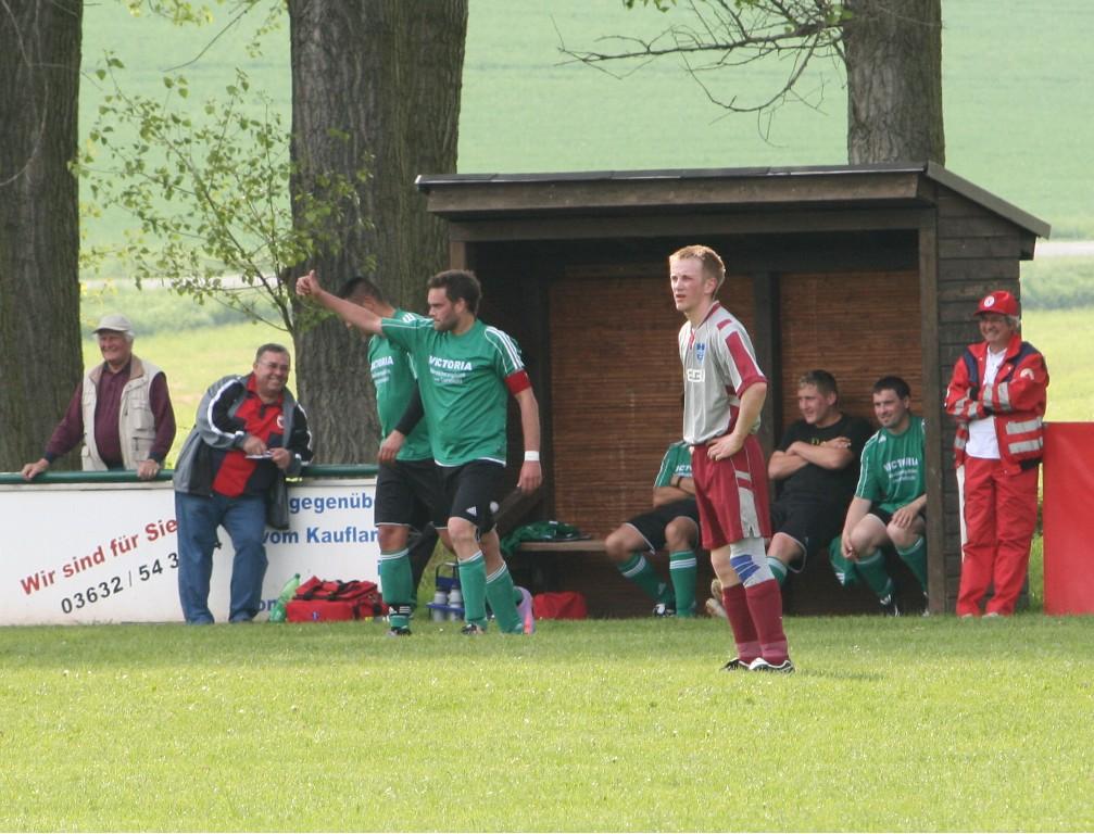 26. Spieltag Saison 2009/2010