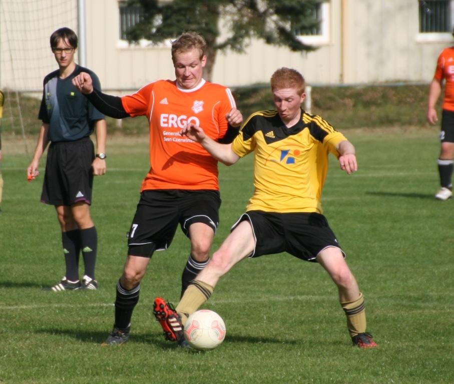 3. Hauptrunde Kreispokal 2014/2015