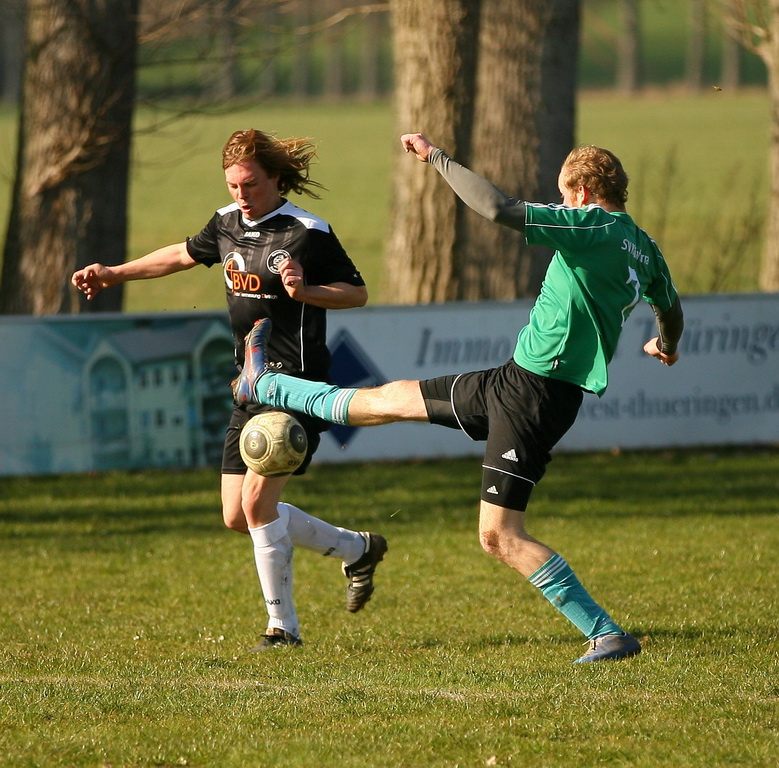 3. Nachholspieltag 1. Kreisklasse 2015/2016