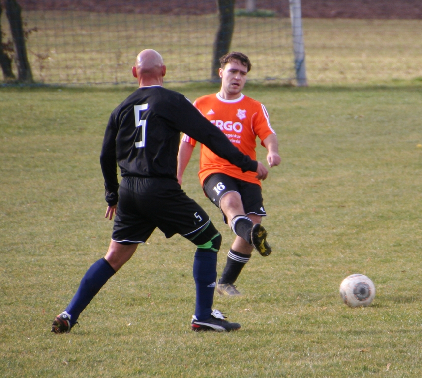 3. Nachholspieltag Kreisliga 2013/2014