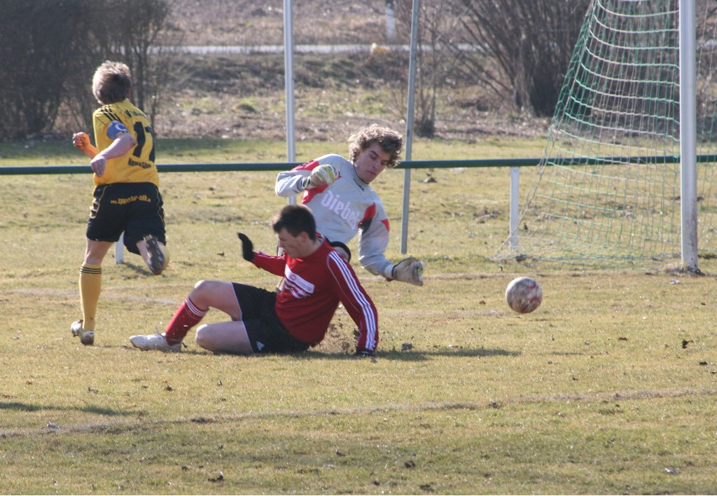 3. Nachholspieltag Saison 2010/2011