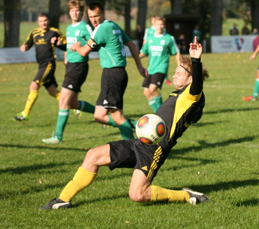 3. Runde Kreispokal 2015/2016