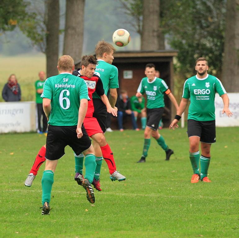 3. Runde Kreispokal 2016/2017