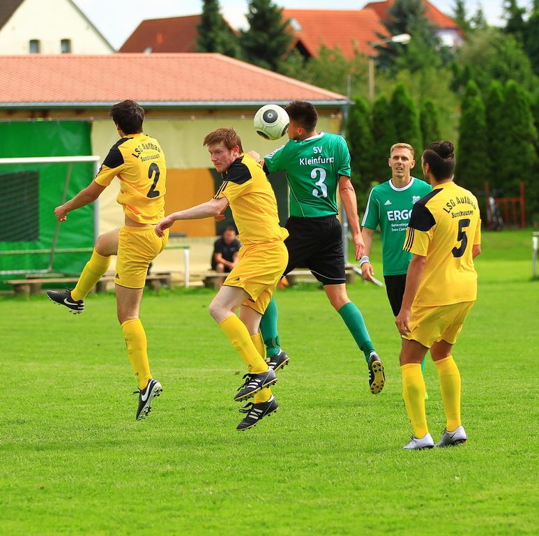 3. Spieltag Kreisliga 2017/2018
