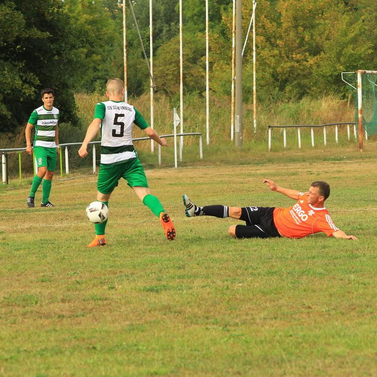 3. Spieltag Kreisliga 2018/2019