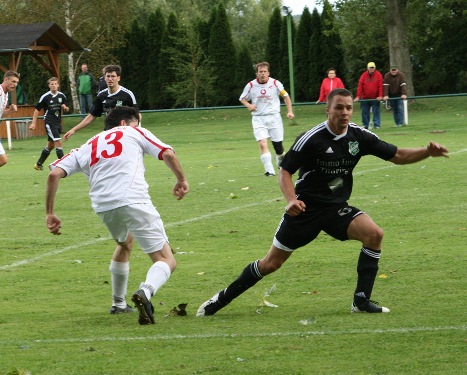 3. Spieltag Regionalklasse 2011/2012