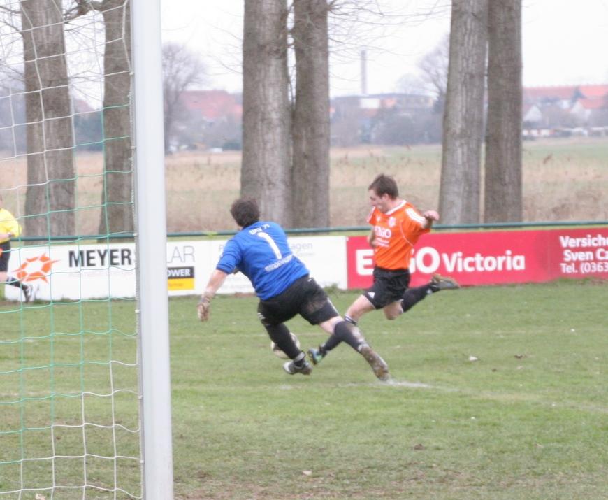 4. Nachholspieltag Kreisliga 2013/2014