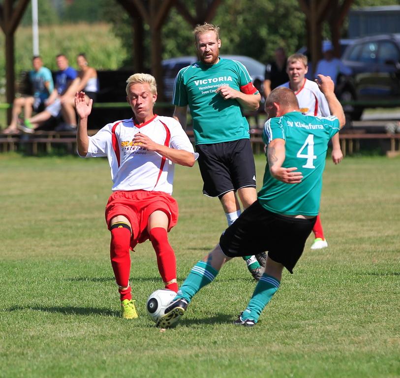 4. Spieltag 1. Kreisklasse 2016/2017