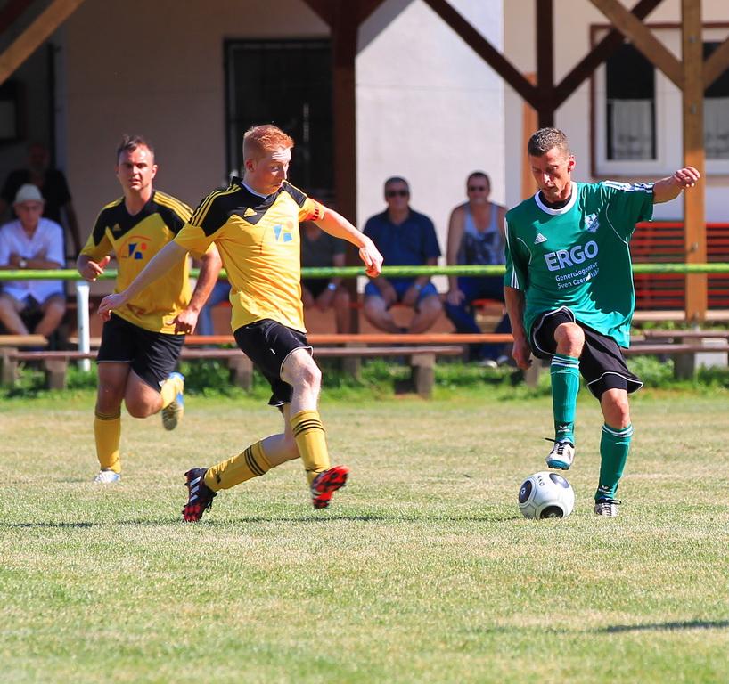 4. Spieltag Kreisliga 2016/2017