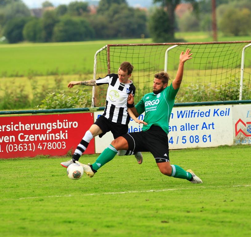 4. Spieltag Kreisliga 2017/2018