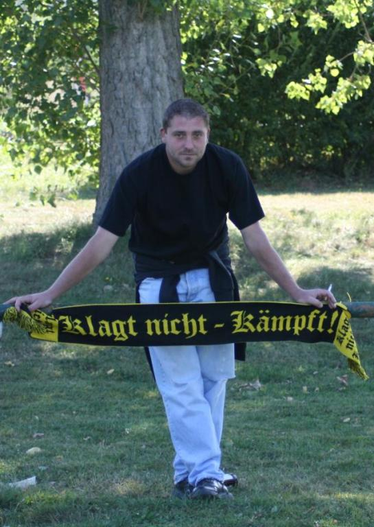 4. Spieltag Saison 2008/2009