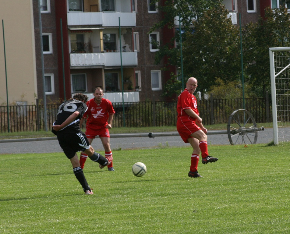 5. Spieltag 2. Kreisklasse 2011/2012