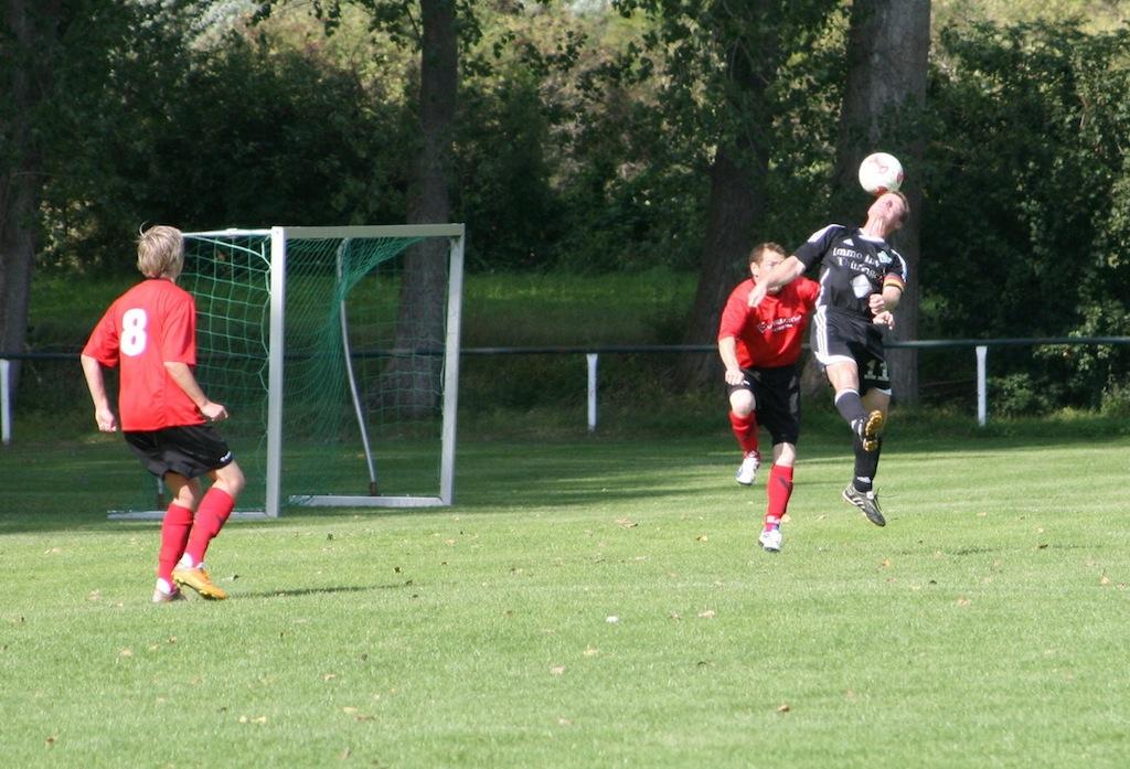 5. Spieltag Kreisliga 2012/2013