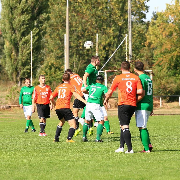 5. Spieltag Kreisliga 2018/2019