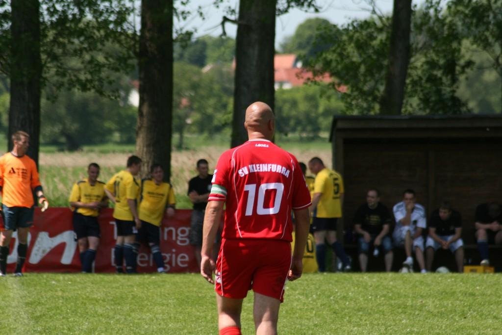 5. und 6. Nachholspieltag Saison 2009/2010